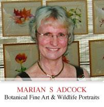 Marian's Photo