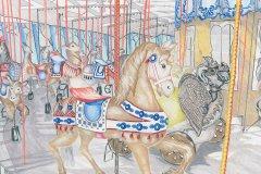 Sharon's Carousel
